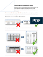 Format Excel Spreadsheets for Express (1)