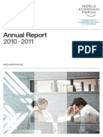 WEF_AnnualReport_2010-11