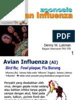 4a Avian Influenza 2014
