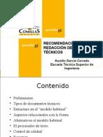 Documentos Tecnicos 2013