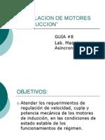 Regulacion de Motores