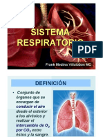 Sistema Respirato
