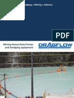DRAGFLOW Mining Brochure