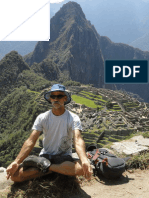 Protagonist in Peru