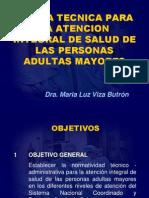 Norma Tecnica de Salud Para La Atencion Integra en Trabajol (1)