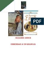 Enoch+Suzanne+ +Serie+Con+Este+Anillo+ +1+Enmendar+a+Un+Granuja