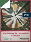 Fritzen, Silvino Jose - Dinamicas de Recreacion y Juegos