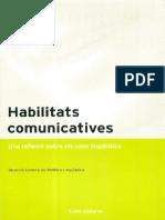 Habilitats comunicatives