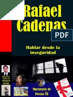 HABLAR DESDE LA INSEGURIDAD por RAFAEL CADENAS.pdf