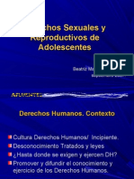 4 D.sexuales # 1