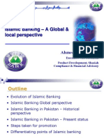 1. Global Overview of Islamic Banking - Feb 2014