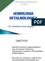 1. semilogia Oftalmologca