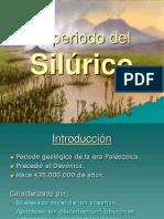 Silúrico