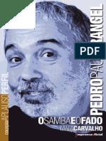 Coleção Aplauso - Perfil de Pedro Paulo Rangel