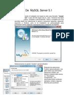 Manual Instalacion MYSQL WIN7 .pdf