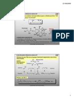 Retronsíntese de compostos orgânicos
