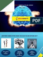 BRAINSHAKTI - AN INTRODUCTION TO DMIT (DERMATOGLYPHICS MULTIPLE INTELLIGENCE TEST)