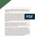 Cronica Periodistica