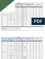 Punch List IEPS_03!04!14