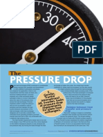 The Pressure Drop HCE Feb 2009[1] Copy