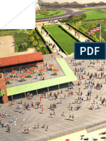 Jones Beach State Park Revitalization Plan