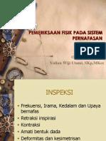 P.fisik Nafas