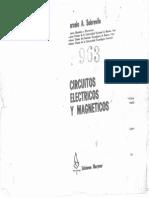 Circuitos eléctricos y magnéticos - Sobrevila.pdf
