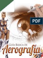 GUIA BASICA DE AEROGRAFÍA