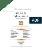 FEBRASGO - Saúde da Adolescente