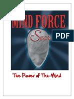 Power of the Mind 2013 MTPOTM