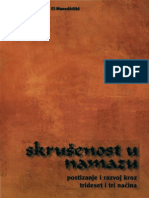 Skrusenost u Namazu