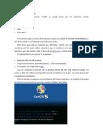 2.- Instalación de Linux CentOS