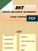 Apresentação_DST