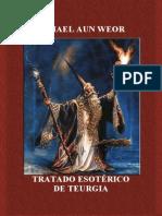 Tratado Esoterico de Teurgia