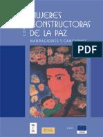 Mujeres Constructoras de La Paz