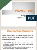 Project Presentacion