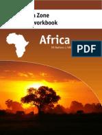 Africa Maps & Missions - JOCUM 4K