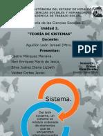 Teoria de Sistemas1