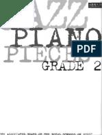 [JAZZ] ABRSM jazz piano pieces grade 2.pdf