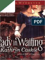 Caskie Kathryn Serie Hermanas Featherton 02 Dama de Honor