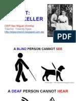 Project Helen Keller