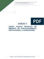 Anexo No. n Fichas Tecnicas FI LP - V2THS