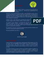 Derechos de Autor y Licencias1