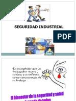 Seguridad Industrial Proyecto