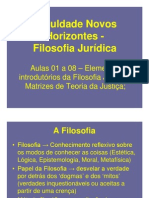 FD FNH Unidade 1 Introducao