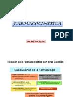 Farmacocinética ADME2007-2009