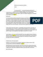 Artículo REEMPLAZO DE UN CINESCOPIO SONY TRINITRON