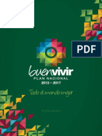 PNBV 2013-2017