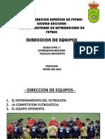 Direccion de Equipos Nivel II Capitulo 1