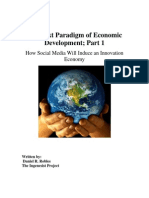 Next Economic Paradigm